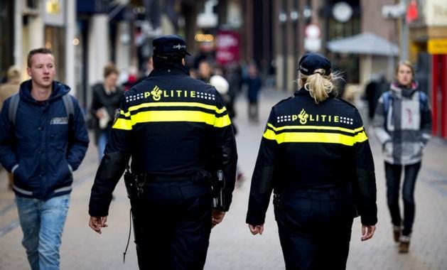 Politievrijwilligers slaan alarm: Politie laat ons in de kou staan