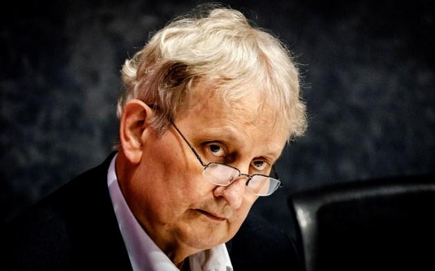 Amsterdamse burgemeester Eberhard van der Laan overleden
