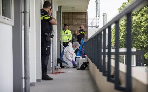 Nieuwe verdachte zaak flatmoord overgeleverd