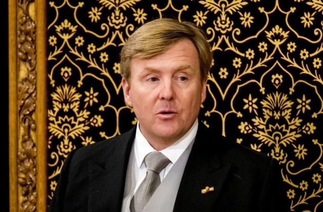 Kamer steunt schrappen majesteitsschennis