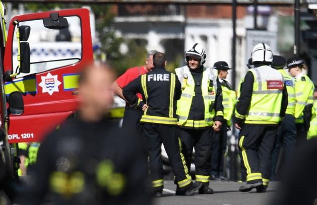 Nog eens twee arrestaties wegens bomaanslag Londen