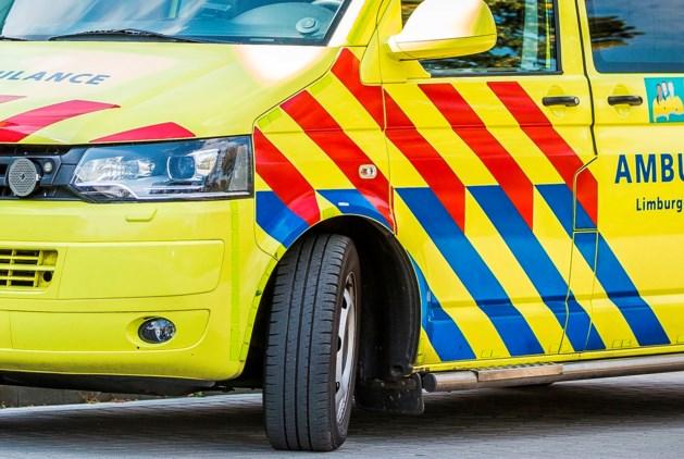 Twaalfjarige stak buurman in Venlo neer