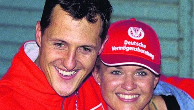 Michael Schumacher mogelijk naar Texas voor behandeling