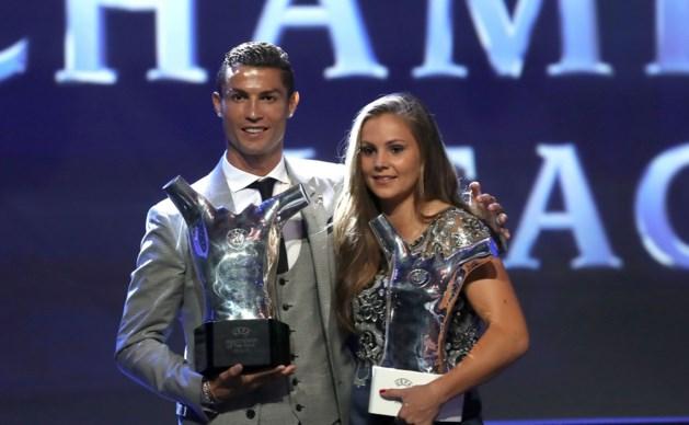Lieke Martens nog altijd in de race voor FIFA-prijs