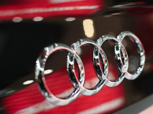 Politie staakt wilde achtervolging Audi: snelheid te hoog