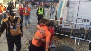 Blaak bezorgt Nederland goud bij WK wielrennen na schitterende solo