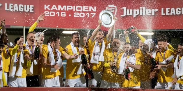 Jupiler stopt als sponsor eerste divisie