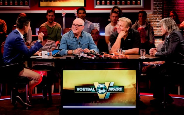 RTL pissig over uitspraken Johan Derksen