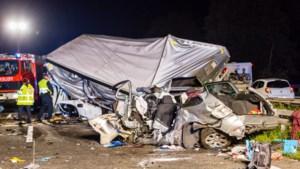 Poolse chauffeur die gezin doodreed hangt 5 jaar boven het hoofd