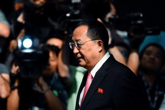 Pentagon reageert fel op dreigende taal Noord-Korea