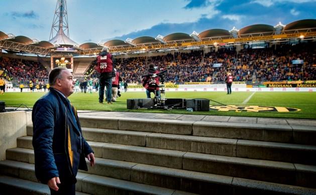 Fans willen uitleg van Roda-top na dramatische competitiestart