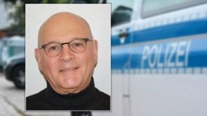 Duitse politie staakt zoektocht naar verdwenen Frans Routs