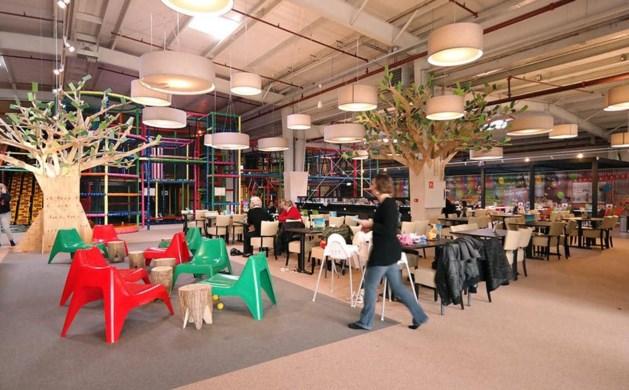 Sporthal in Heerlen krijgt indoorspeelpaleis