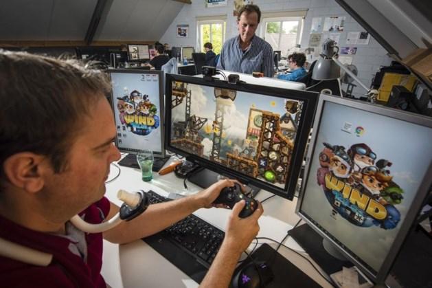 Game uit Limburg geeft longpatiëntjes lucht