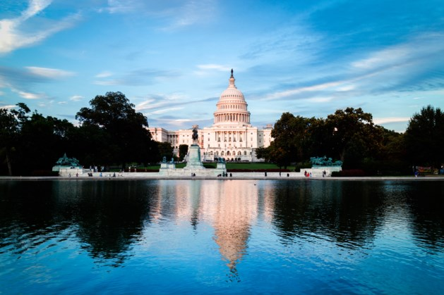 Weer geen stemming over afschaffing Obamacare