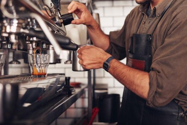 Beste koffie van de provincie wordt geschonken in Horst
