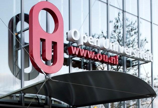 Crisis bij Open Universiteit: Studentenraad stapt op
