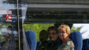 Overvallen Limburgse toeristen Zuid-Afrika terug in Nederland