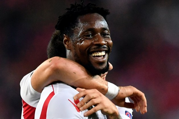 VIDEO Oud-Roda JC'er maakt wereldgoal in Europa League