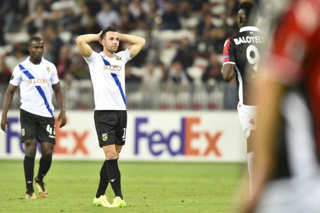 Vitesse verliest ook van Nice