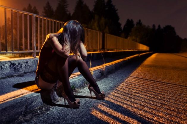 Man ontkent brute beroving prostituee ondanks DNA-match