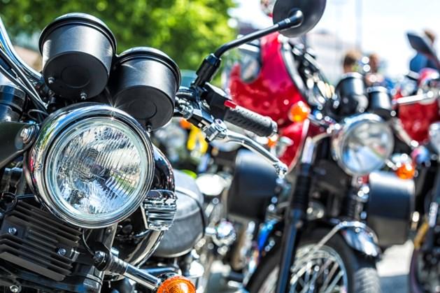 Veruit meeste leden van motorbendes hebben strafblad