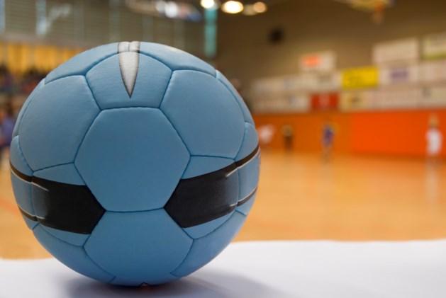 Handbalsters Venlo verliezen, maar beperken schade
