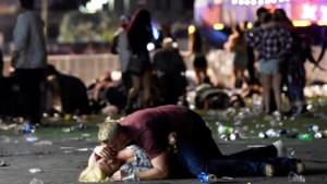 IS claimt schietpartij Las Vegas: 'dader onlangs bekeerd'