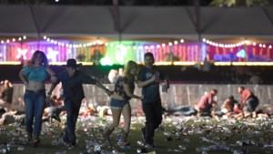 Dodelijkste schietpartij in VS:  minstens 58 doden