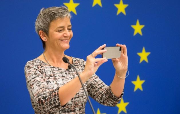 Brussel sleept Ierland voor het hof in zaak-Apple