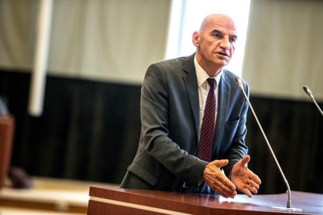 Crisis bij SP compleet: ook gedeputeerde Prevoo stapt op