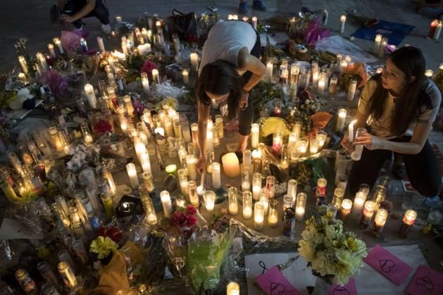 Vriendin schutter Las Vegas: 'Ik heb een schoon geweten'