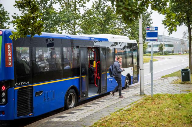 Maastricht wil terugkeer bushaltes op route Kanne