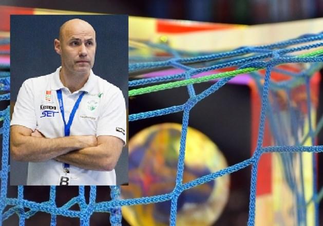 IJslander Richardsson nieuwe bondscoach Nederlandse handballers