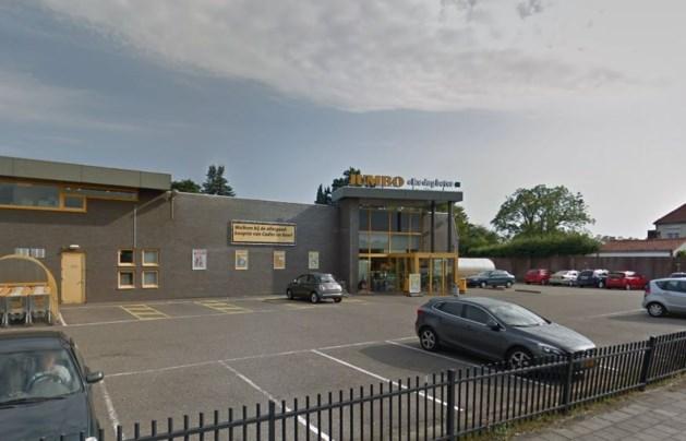 Jumbo-supermarkt poosje dicht voor verbouwing