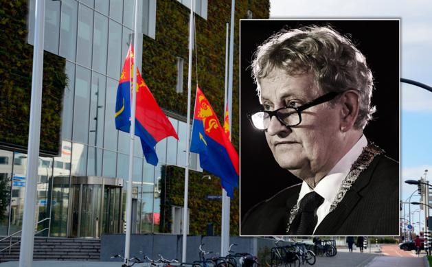 Ook Limburg staat stil bij dood Eberhard van der Laan