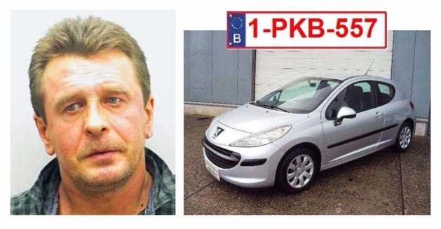 Lichaam vermiste Belg vermoedelijk gedumpt in Nederland