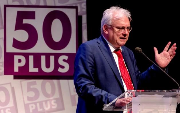 50Plus wil in raad drie Limburgse gemeenten