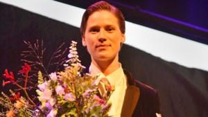 Veldense Imre van Opstal wint dansprijs in Maastricht