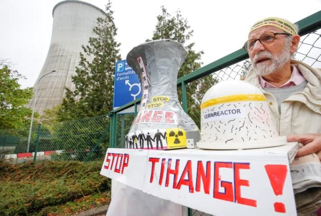 Staatssecretaris wil gesprek tussen nucleaire waakhonden en actiegroep Stop Tihange