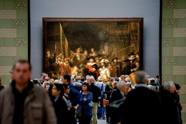 Geen Limburgse schilder te vinden in 'hollandocentrisch' Rijksmuseum