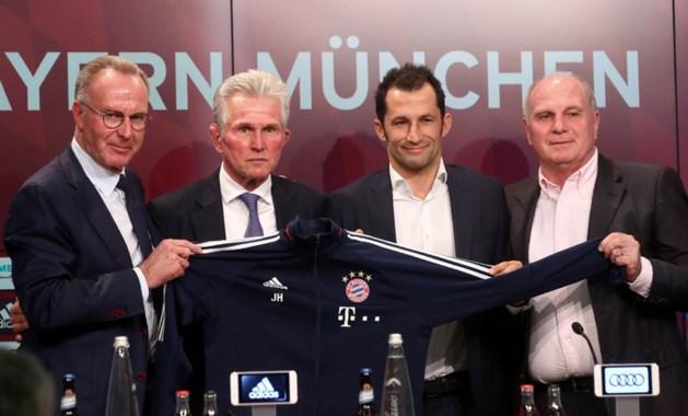 Bayern presenteert Heynckes: Ideale man voor deze klus