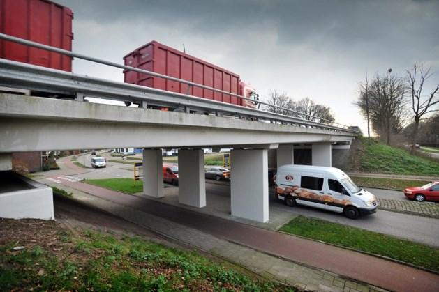 Bewoners zien sloop viaduct Venray helemaal niet zitten