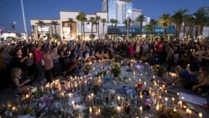 Schutter Las Vegas schoot voor vuursalvo hotelbewaker neer
