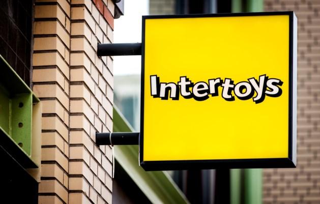Intertoys sluit winkel aan Bongerd in Heerlen