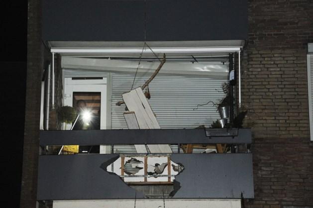 Celstraffen voor wraakaanslag met mortierbom in Heerlen