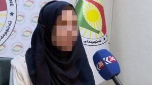 35 maanden cel geëist tegen jihadverdachte Laura H.