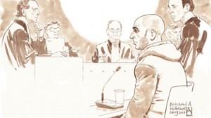 Topcrimineel Benaouf A. blijft bij verklaring moordzaak