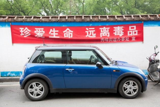 BMW wil Mini's gaan bouwen in China