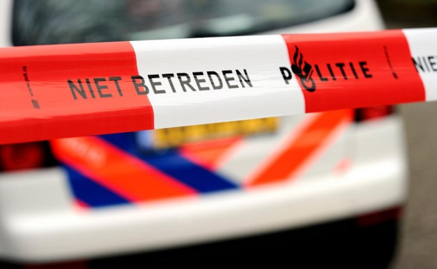 DNA-match in zaak gewelddadige verkrachting Rotterdam